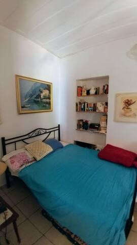 Cottage auf Kreta