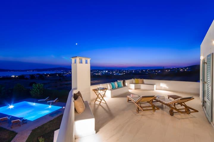 Villa Daria Luxury Villa in Paros