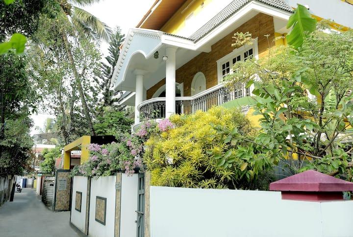 Devas Heritage House  2nd Floor