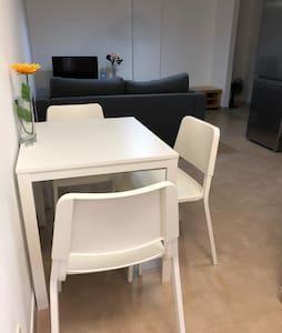 Apartamento en Luis Morote