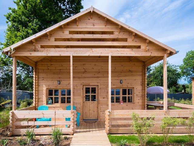 Cottage-Cottage-Private Bathroom-Garden View-Cottage n°4