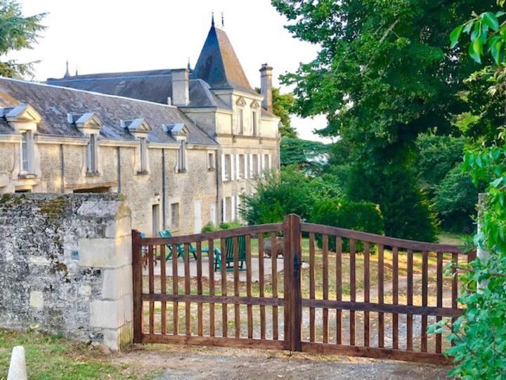 Château de Saugé  - Victoria Suite
