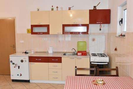 Apartmani Svirčić