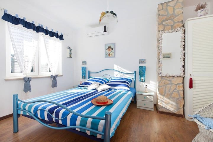 Apartment Villa Šandor - adults only (16272-A2)