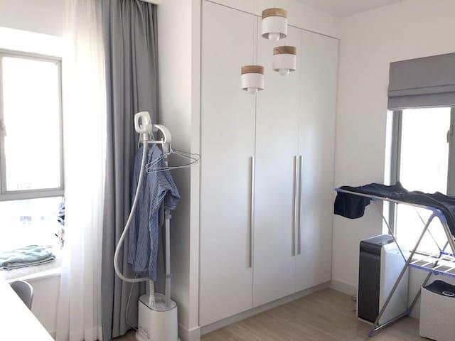 Study/Spare Bedroom