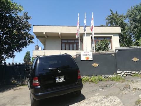 ALDENO -agro house