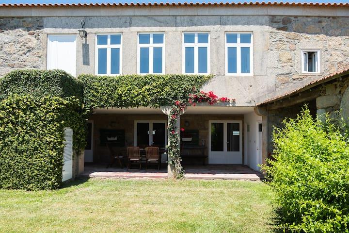 Cacela Velha - Country House