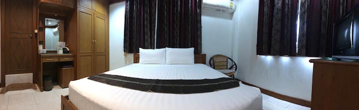 Standard Double Bed #3