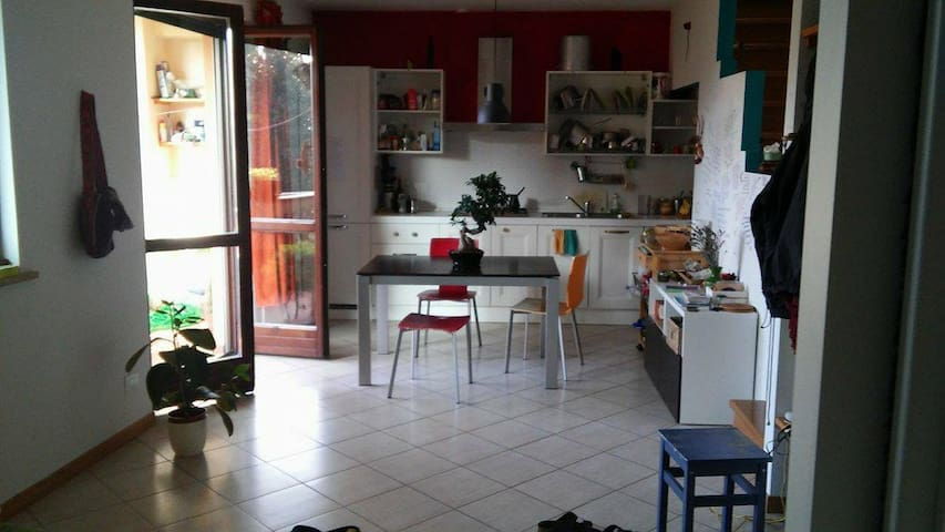 SpaceHouse - Arezzo - Wohnung