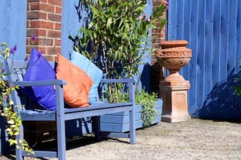 1 Rushcroft Cottage - sleeps 4