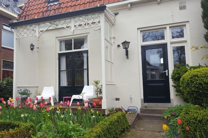 Het Zwolse Huisje