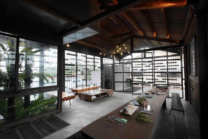Borneo Laboratory (Single) - best for creatives