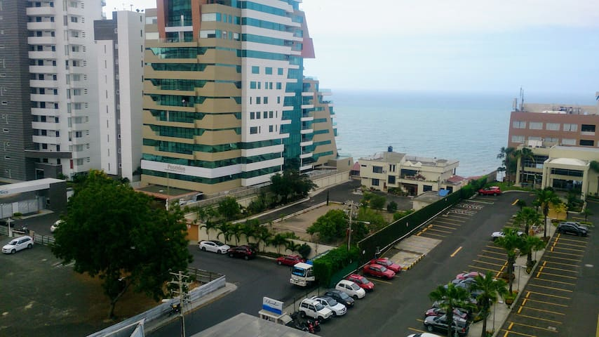 Bonito apartamento cerca del Océano Pacífico