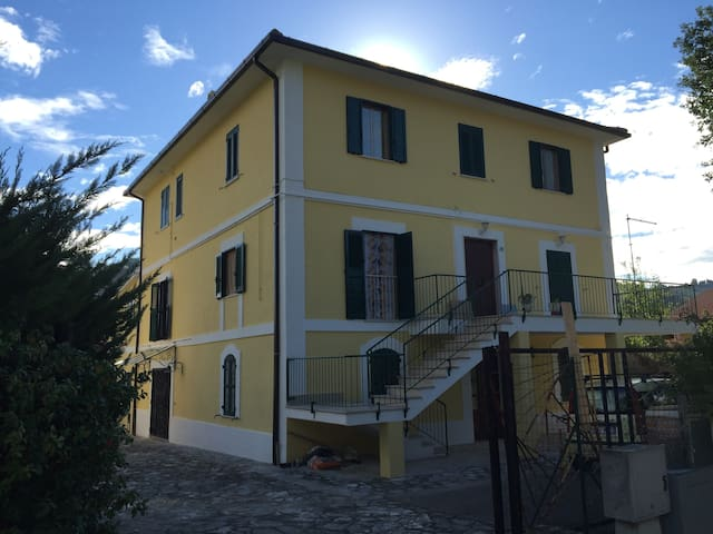Country House Buonconsiglio - Chieti - Annat