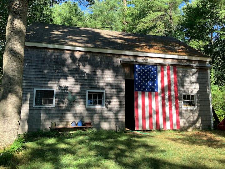 Barn Loft Summer Camp