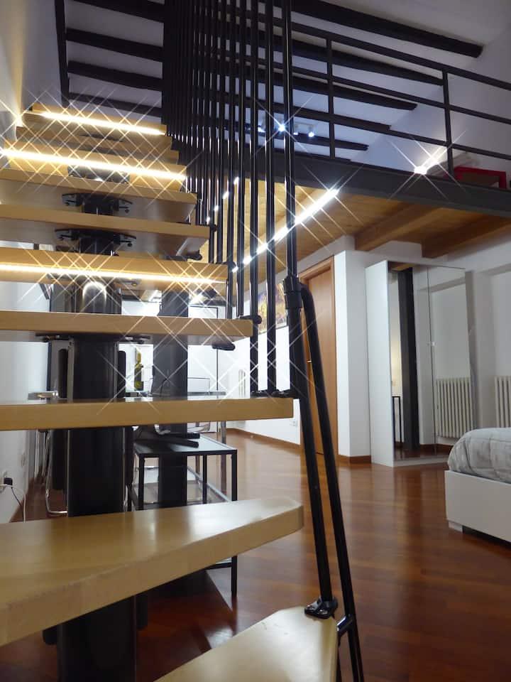 Giudei House Bologna