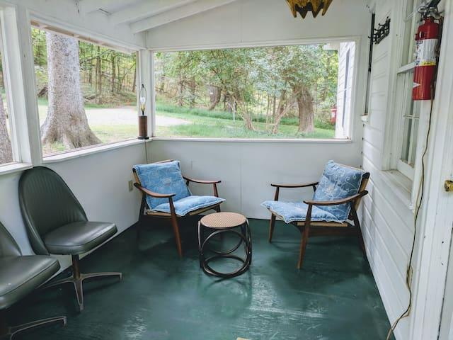 Spruce Run Rabbit Cottage