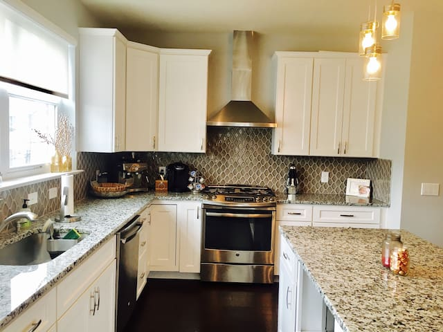 Luxury Living in Conshohocken! - Conshohocken - Casa