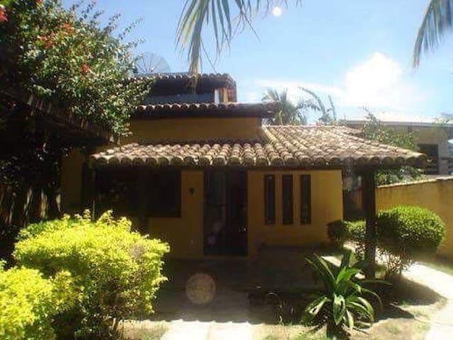Casa para temporada em Porto Seguro