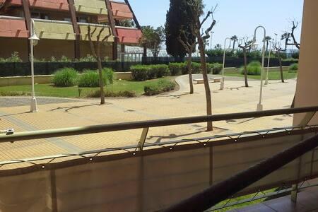 Alquiler Islantilla  100m praia - Isla Cristina - 公寓