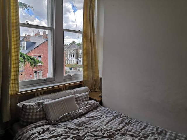 Comfortable, sunny flat in Tulse Hill