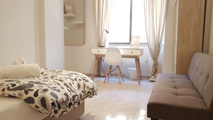 Bamboo Room 3