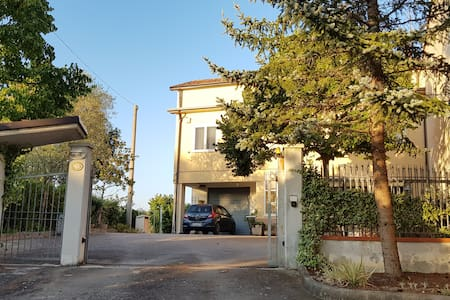 Casa indipendente in periferia
