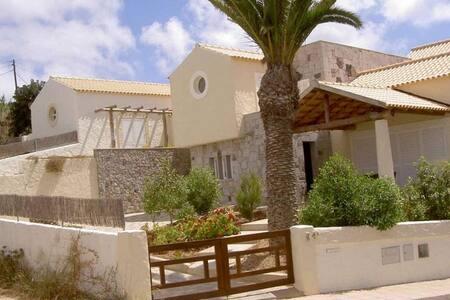 Charming Beach Villa | Porto Santo