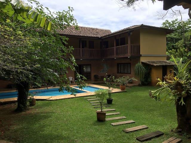 Santiago Paradise