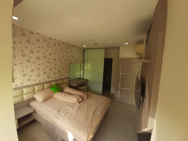 Bayerina 1 BR Apartment - Harbourbay
