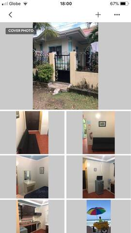 Nikitas Apartment 1. Alona. Panglao.