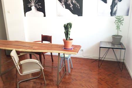 Beautiful room in Polana! - Apartment