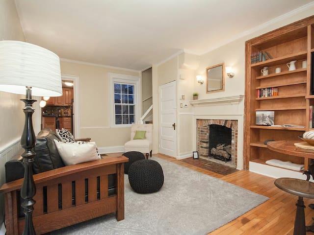 Charming Home - Philadelphia - Lägenhet