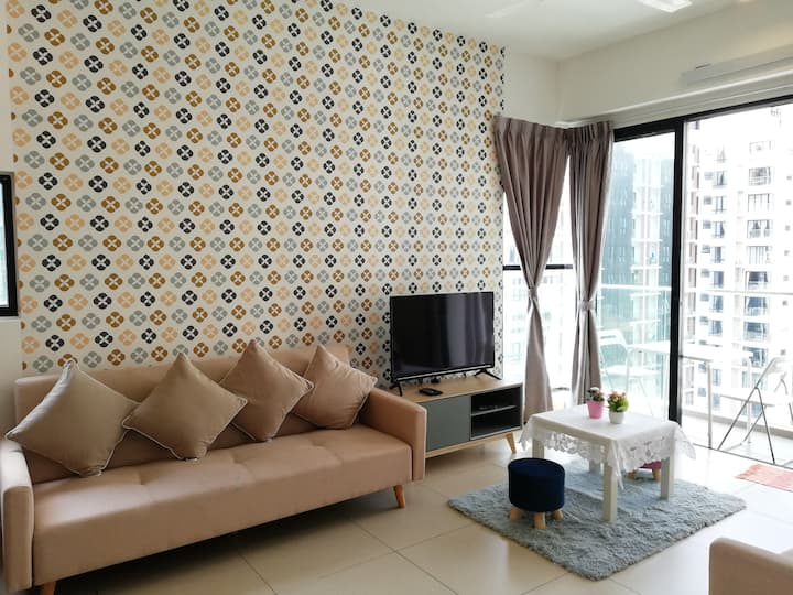Home Sweet Home 816 Midhill Genting (FREE WIFI)