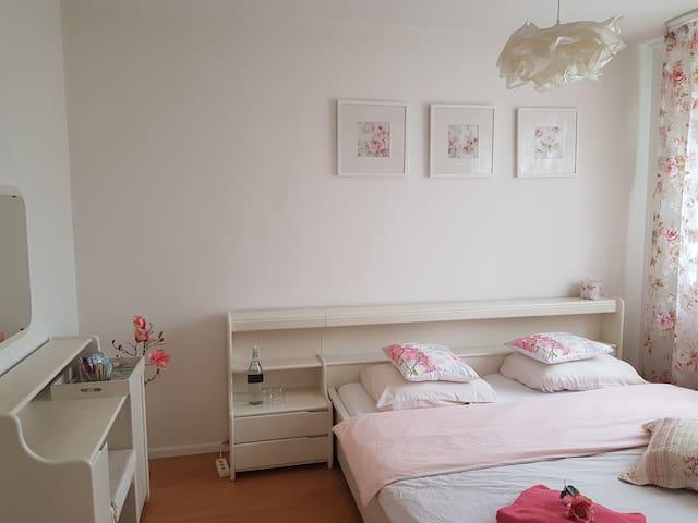 A room near Amsterdam & Schiphol
