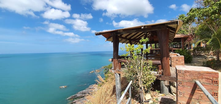 Lanta Topview Resort - Standard Room Seaview