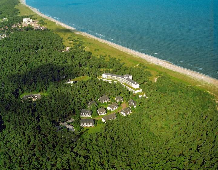 Ferienhaus für 6 Gäste mit 100m² in Dierhagen (123573)
