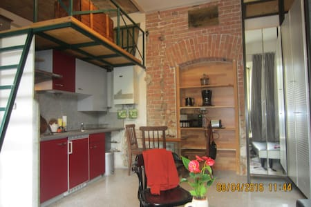 Apartment mit Minigarten G1a - Vienne