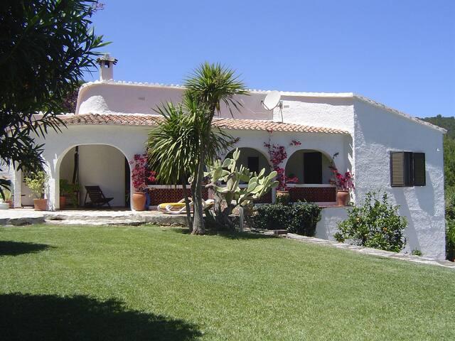 Villa Alder - Oliva - Villa
