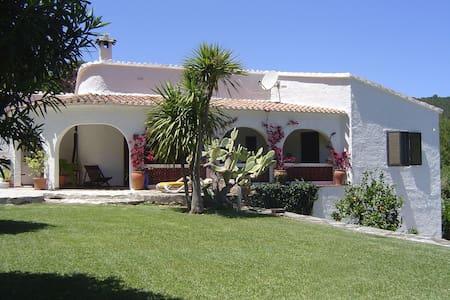 Villa Alder - Oliva