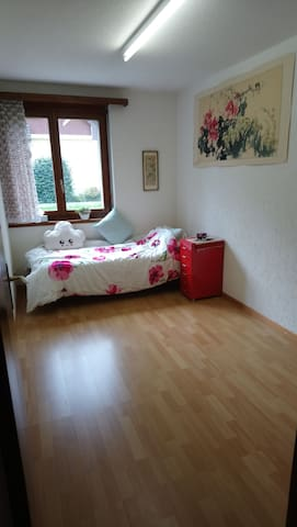 Welcome to Diana's home / next to Olten