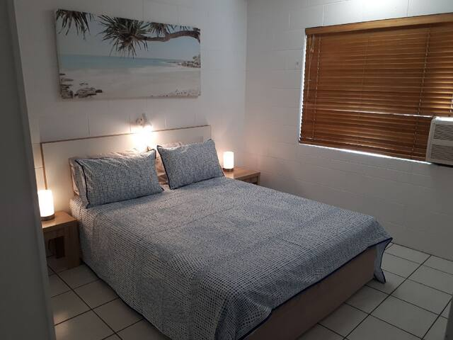 Apartment, great location, Sunshine Villa Cairns