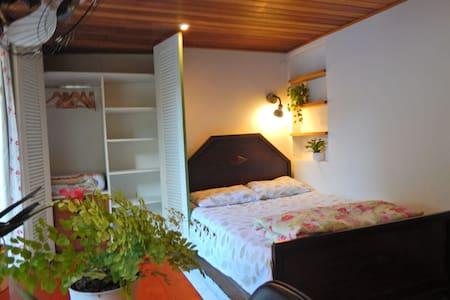 Suite Percy Casa São Conrado