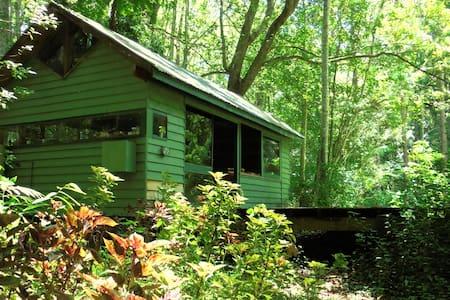 The Little House - Upper Burringbar - Cabin