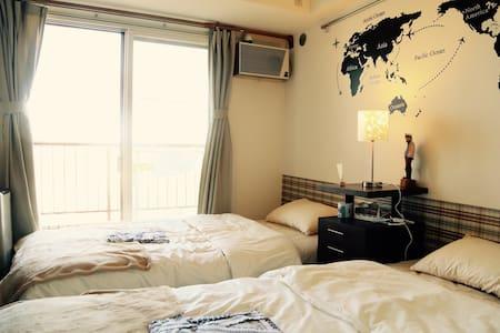 不二之选 - Apartment