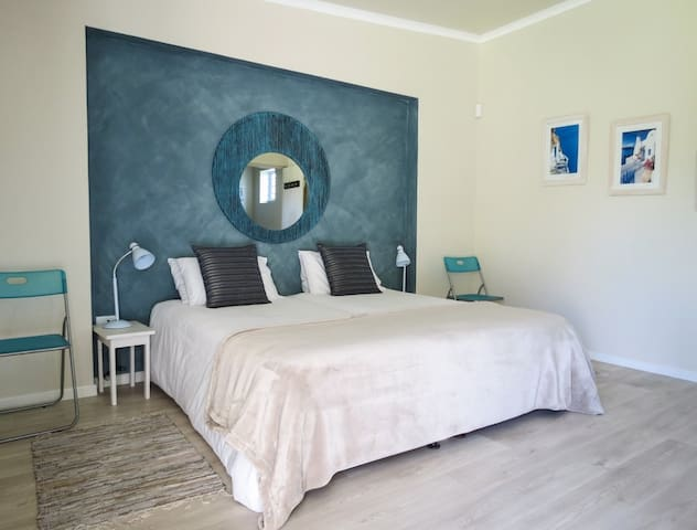 Bird Hill Studio - Langebaan