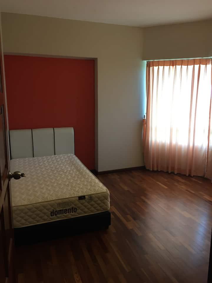 Holidday Apartment @ Kasuma Resort Condominium