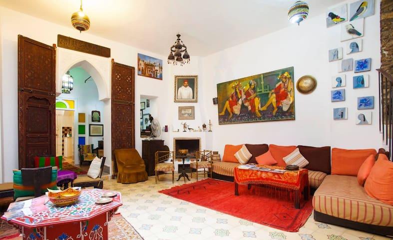 Maison d'hôtes Bab el Fen