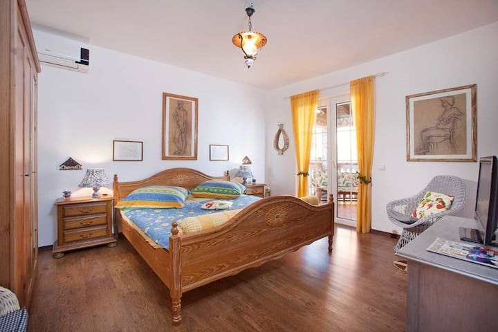 Apartment Villa Šandor - adults only (16272-A4)