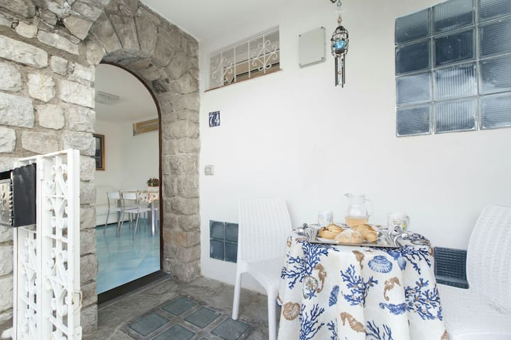 Sole e Mare Loft - Sorrento Coast - Massa Lubrense - Apartment